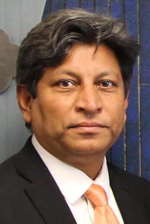 Prof. Satya Prakash