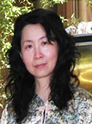 Dr. Hongmei Chen